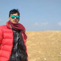 ANupam Pokharel 20