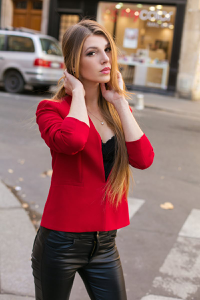 Danielle Petrie 28