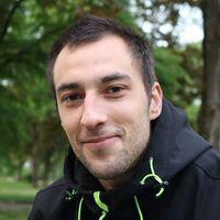 Tomáš Balísek Balán 26