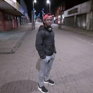 Bayene Tunkara 25