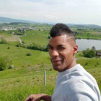 Asamoah Dave Frimpong 30