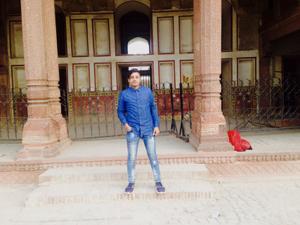 ChaudHry Adeel 19