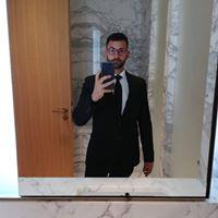 Vincent Russotto 33