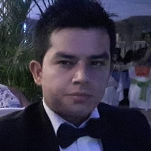Alejandro Forero 26