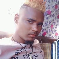 Alsio François Tokwe 28