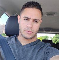 Michael Delgado Del Valle 33