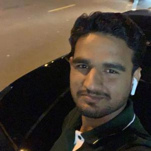 Usman Haider 23