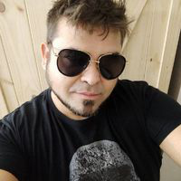 Marco Antonio Parejo Madueño 41
