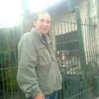Hector Enrique Safran 52