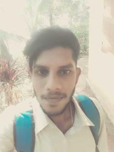 Gokul Vijayakumar 21
