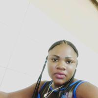 Caroline Mashamba 23