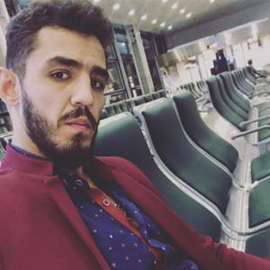 Maher Alloush 30