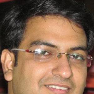 Vijay Bholwani 37