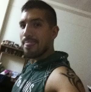 David Villanueva 29