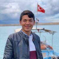 Ahmet Dönmez 21