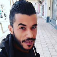 Ahmed Bouhmid El Arbia 34