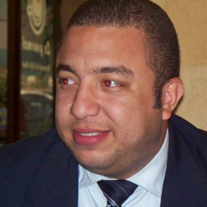 Sherif Maghraby 37