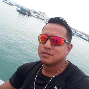 Carlos Parrales Chávez 29