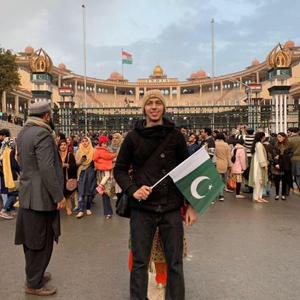 Wajid Hussain 27