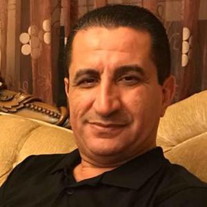 Ahmed Alrefai 54