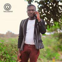 Melvin Mwape 26