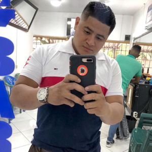 B'Javier H'Reyes 22