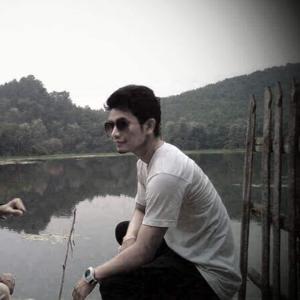 Ricky Rahang 28