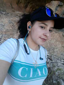 Mabeling Montoya 23