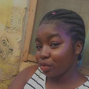 Veronica Atinga 20