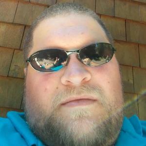Anthony Mcbride 34
