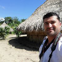 Carlos Nando Rincon Mora 40