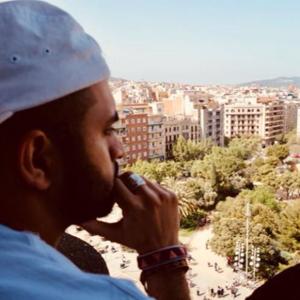 Mussaver Ahmedi 27