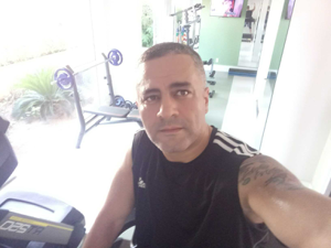 Robson Oliveira Viana 46