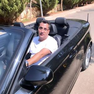 Mahmoud Sarraj 49