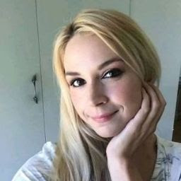Sarah Vandella 38