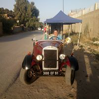 Ahmed Bk 19