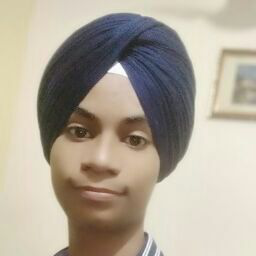 Harmanjit Singh 27