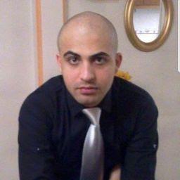 Shahrokh Emdadi 30