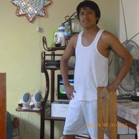 Andres Avelino Sangama Pinedo 32