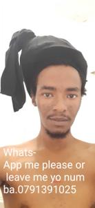 Sifiso Gwambe 31