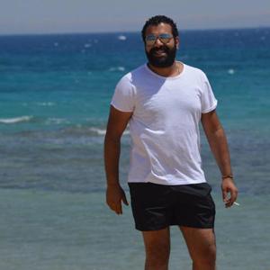 Mohamed Hamza 38