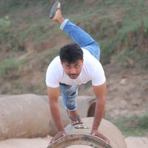 Maeraj Ali Mir 25