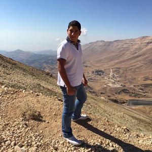 Elio Abi Saleh 22