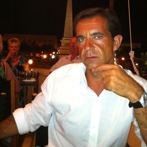 Manel Catalán 50