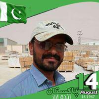 Muhammad Imran Khan 38