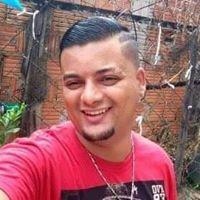 Walace Barbosa 32