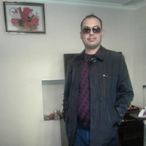 MANSUR MURODOV 36