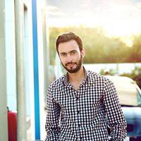 Mounir Finel 29
