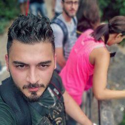 Ali Hamdar 26