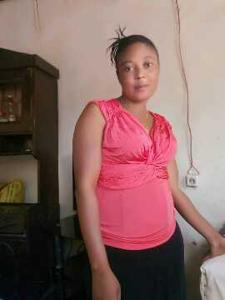 Melissa Ngolu 36